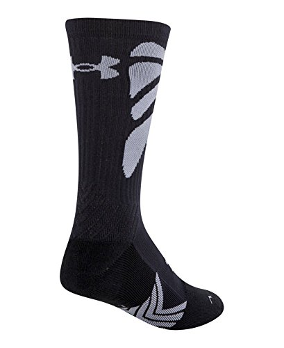 Mens UA Army Of 11 Crew Socks by Under Armour
