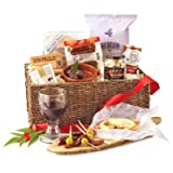 La Tienda Tapas for Two Gift Box- Gourmet Tapas