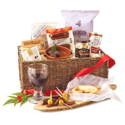 La Tienda Tapas for Two Gift Box- Gourmet Tapas