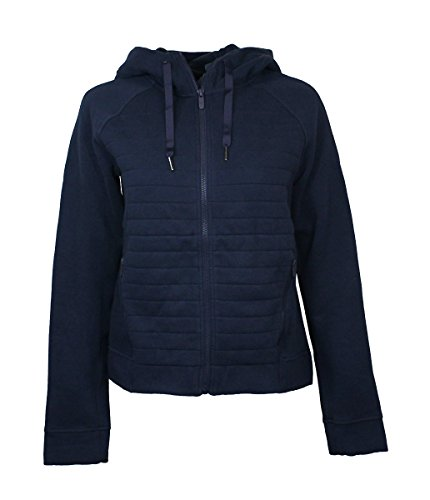 Lululemon Fleece Be True Hoodie (Inkwell, 10) (Hoodie Lululemon)