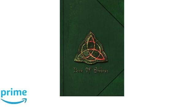 Book Of Shadows: Charmed: Amazon.es: Replica Books: Libros en idiomas extranjeros