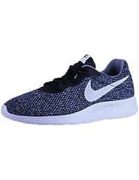 844887-010: Tanjun SE Running Black/Pure Platinum/Cool Grey Sneaker (10 D(M) US)