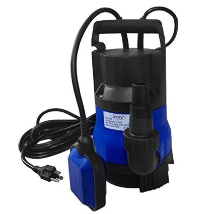 0.5 Hp Pool Pump - 7