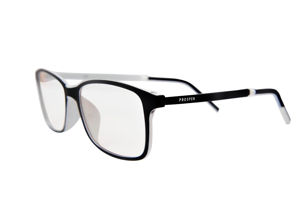 Prospek Blue Light Blocking Glasses - Computer Glasses - Arctic - for Men and Women