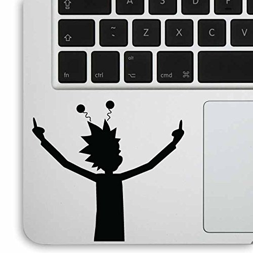Laptop Skins Decals Amazoncom - Cool vinyl decal stickers