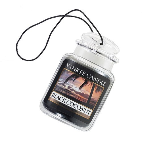 Yankee Candle Car Jar Ultimate Auto, Home & Office Air Fresh