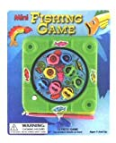 : WIND-UP FISHING GAME by Toysmith