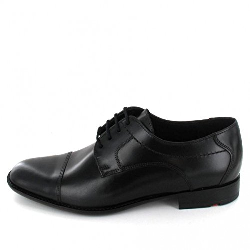LLOYD Galant Schuhe schwarz - 42,5