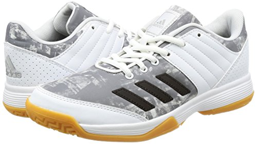silver De Volleyball Met silver Multicolore Ligra Adidas Chaussures Met W 5 Femme ftwr White BqqT76
