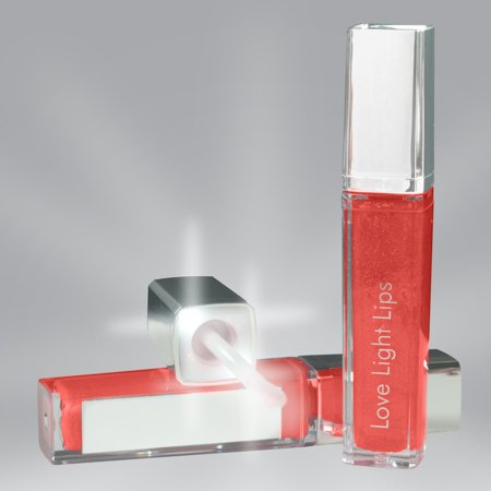 Lip Gloss With Led Light - 2