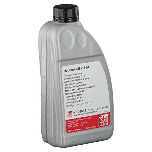 Febi Bilstein Central Hydraulic Oils 02615