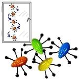 12 Window Walker Bugs