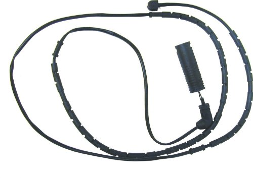 URO Parts 34 35 1 164 372 Rear Brake Pad Sensor (Brake Bmw Pads 325i)