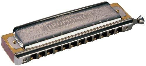 Hohner 270/C Tenor 48 Reed Chromonica