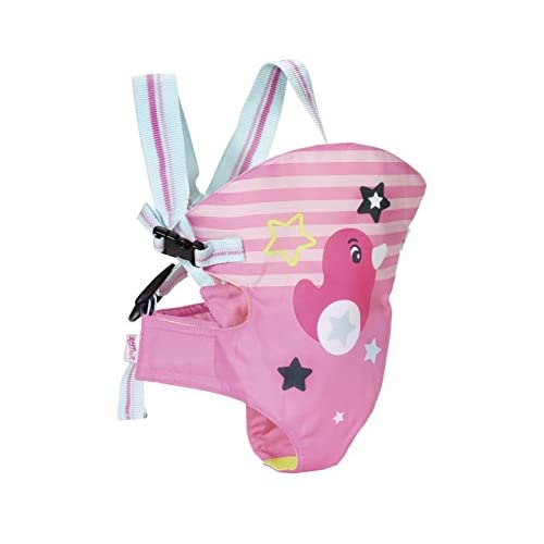 Baby Born 824443Transport Assise