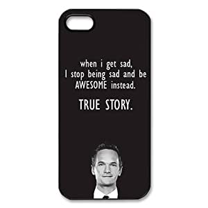 How I Met Your Mother Case for Iphone 5 Petercustomshop-IPhone 5-PC01673