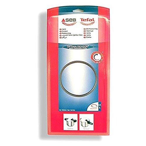 Verbazingwekkend Tefal Dichtungsring für Schnellkochtopf Sensor 1: Amazon.de: Küche QP-73