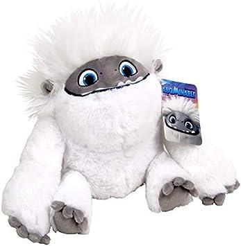 dreamworks Abominable - Everest El Joven Yeti Peluche 22cm: Amazon.es: Juguetes y juegos