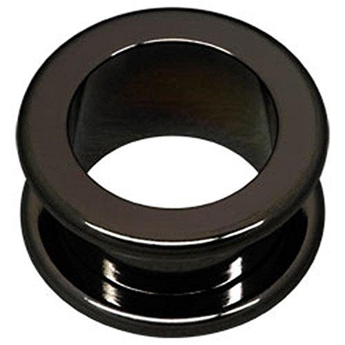 ackline Flesh Tunnel 3mm ()