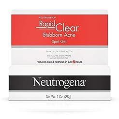 Neutrogena Rapid Clear Stubborn Acne Spo...