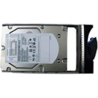 IBM 300 GB SAS 15K RPM 3.5-Inch 6GBPS Hot-Swap HDD 44W2234