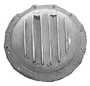(Trans-Dapt 4778 Differential Cover)