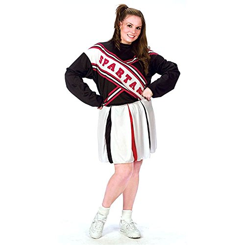 SNL Spartan Cheerleader Dress 16 20