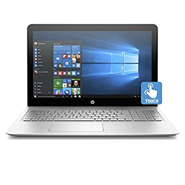 HP Envy 15-as020nr with 6th gen Intel Core i7-6500U Laptop