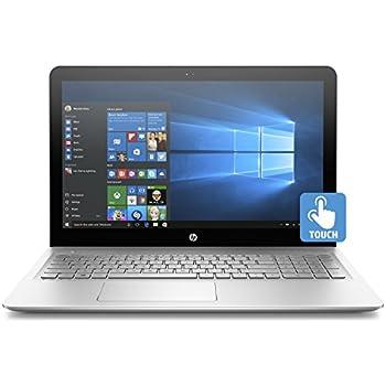 "HP ENVY 15-as020nr 15"" Notebook (Intel Core i7, 12 GB RAM, 256 GB SSD, Touch Screen)"