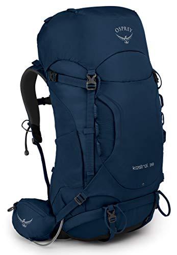 Osprey Packs Kestrel 38 Backpack, Loch