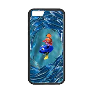 [Tony-Wilson Phone Case] For Apple Iphone 6 Plus 5.5 inch screen-IKAI0447397-Finding Nemo Series