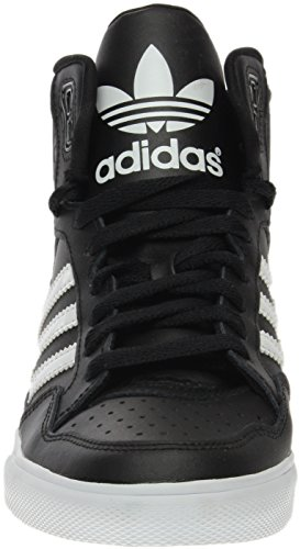 adidas Extaball Black clearance new styles wiki for sale discount under $60 outlet fashionable sale visa payment wSZrl