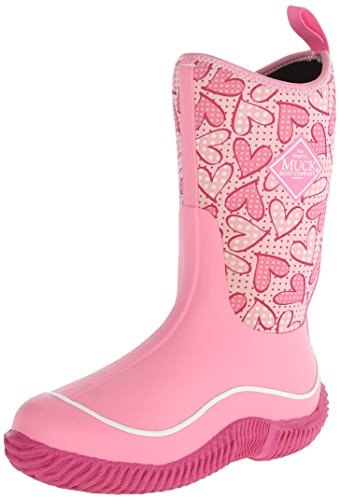 - Muck Hale Multi-Season Kids' Rubber Boots