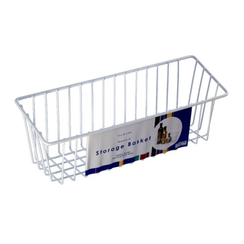 Organized Living Simple Basket - ()