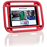 GRIPCASE IAIR2RED iPad Air2 Gripcase Red