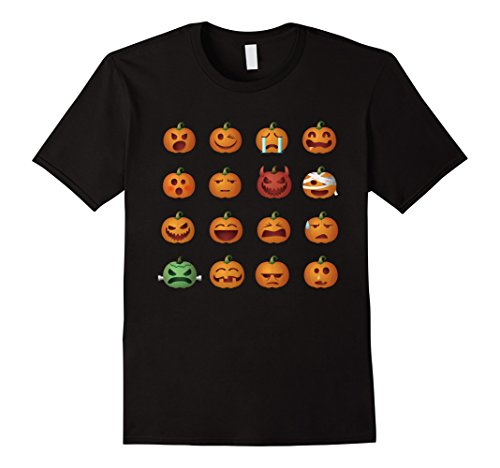Men's (Halloween Shirts)