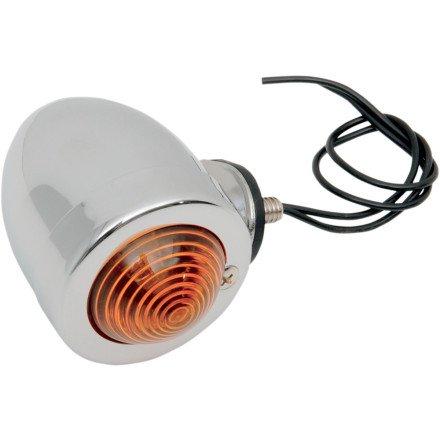- Drag Specialties Bullet Marker Light (AMBER)