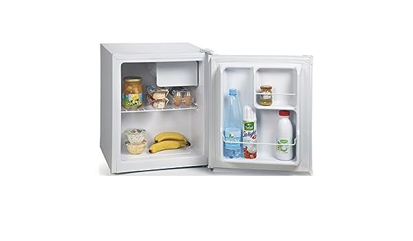Kühlschrank Toller 46liter Mini frigorífico con congelador/Hielo ...