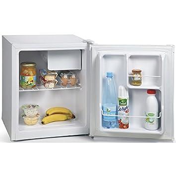Toller 46Liter Mini Kühlschrank mit Gefrierfach / Eisfach - idealer ...