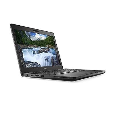 "Dell D5V23 Latitude 5290 Notebook with Intel i5-8250U, 8GB 256GB SSD, 12.5"""