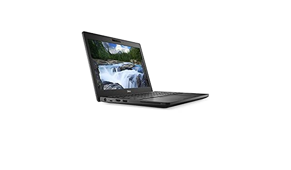 Amazon.com: Dell D5V23 Latitude 5290 Notebook with Intel i5-8250U, 8GB 256GB SSD, 12.5