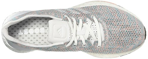 Dpr Femme Pureboost Coral white White Adidas chalk w4p6S5qWp7