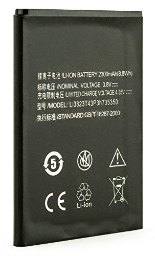 zte warp battery - 4
