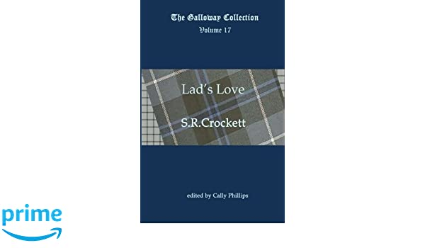 Amazon com: Lad's Love (The Galloway Collection) (Volume 17