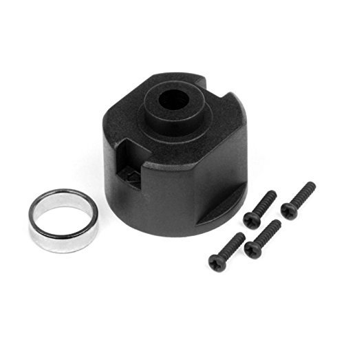 HPI Racing 85615 Diff Case Set by HPI Racing ()