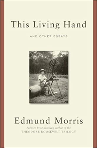image for This Living Hand: And Other Essays