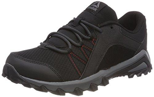 Trailgrip Reebok Noir Magma De 6 Chaussures rich Marche Homme black alloy Nordique 0 drUrH6nq