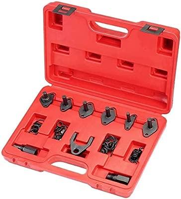 herramienta de carpinter/ía F gu/ía de taladro para carpinter/ía Kit de perforaci/ón de bolsillo con /ángulo de 15/° 6//8//10 mm pinza de sujeci/ón