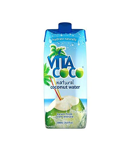 Vitacoco Coconut Water - Best Reviews Tips