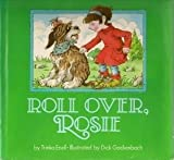 Roll over, Rosie, Trinka Enell and Dick Gackenbach, 0395593409